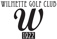Wilmette Golf Club Logo